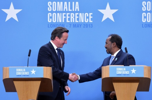 london somali conference